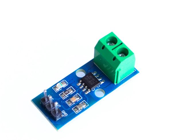 ACS712 Current Sensor Module 5A sharvielectronics.com