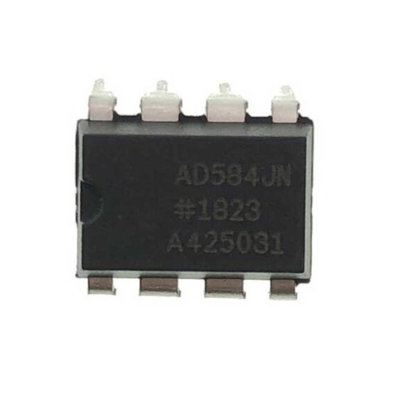 AD584 IC-High Precision Voltage Reference IC
