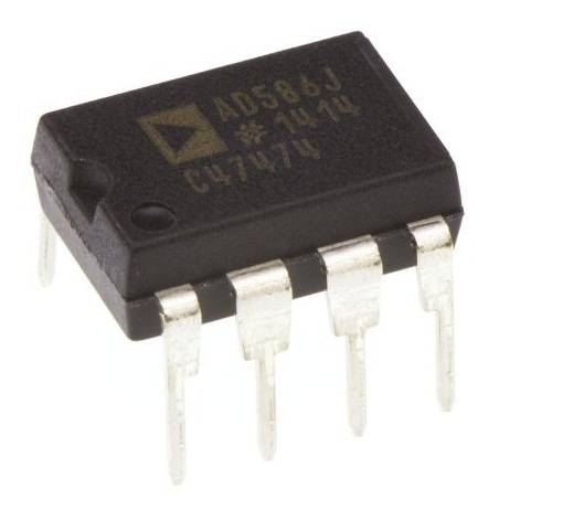 Sharvielectronics: Best Online Electronic Products Bangalore | AD586 IC High Precision 5V Reference IC | Electronic store in bangalore