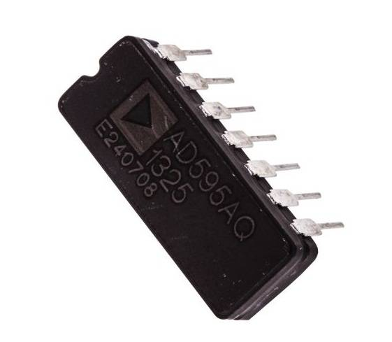 AD595 IC-Thermocouple Amplifier IC