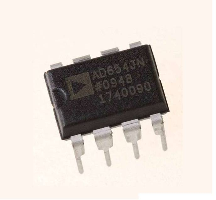AD654 IC-Voltage to Frequency Converter IC