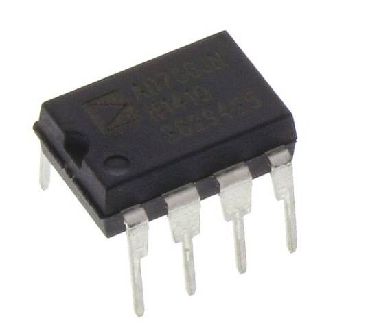 AD736 IC-True RMS to DC Converter IC