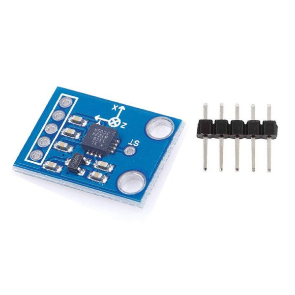 ADXL335 3 Axis Linear Accelerometer Module