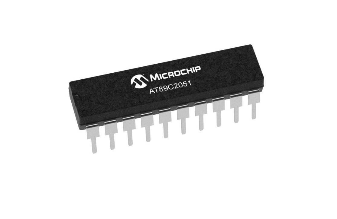 AT89C2051 Microcontroller