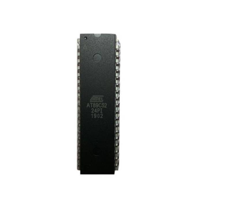 AT89C52 Microcontroller