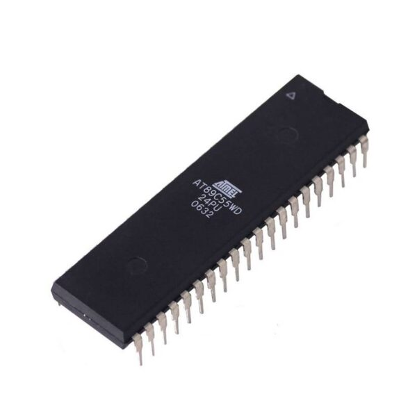 AT89C55 Microcontroller