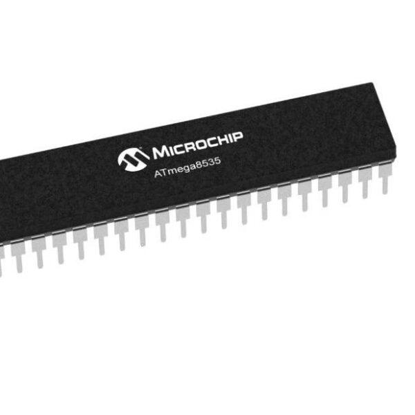 ATMEGA8535 Microcontroller