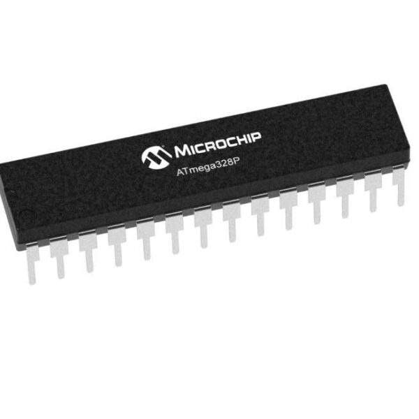 ATmega328P Microcontroller with Arduino BootLoader