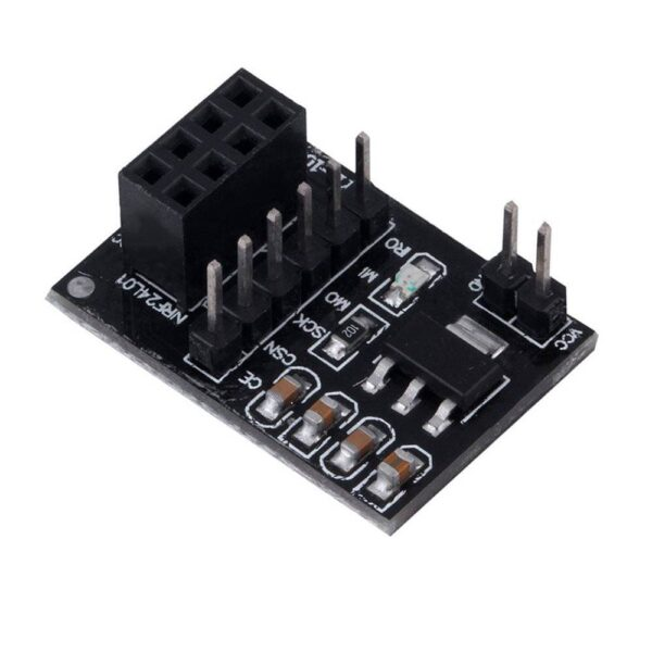 Adapter Board for NRF24L01 Wireless