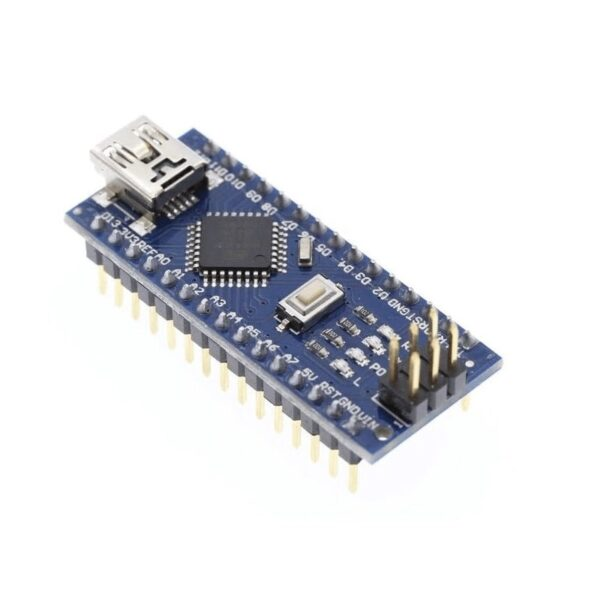 Arduino Nano V3.0 Development Board Clone Compatible Model – CH340G sharvielectronics.com