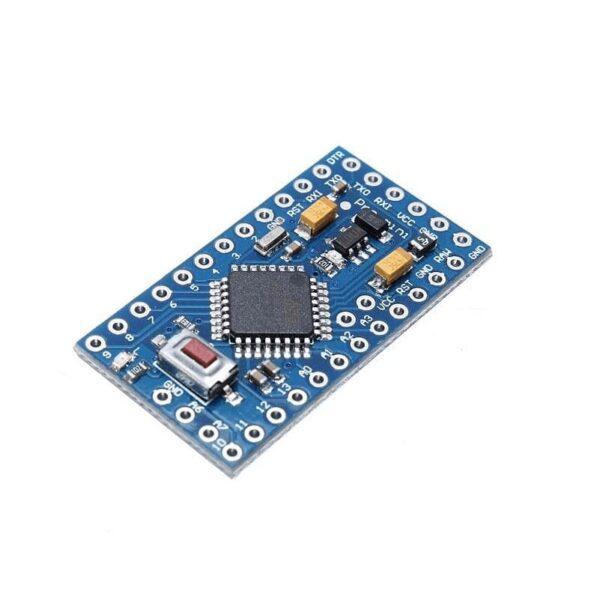 Arduino Pro Mini ATMEGA 328P 16Mhz Arduino Compatible Board