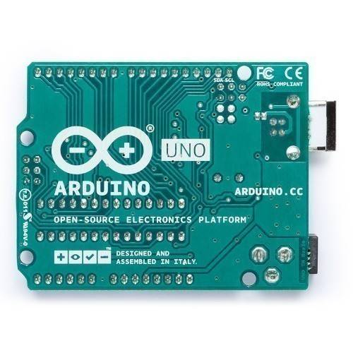 Sharvielectronics: Best Online Electronic Products Bangalore | Arduino UNO R3 Original Made in Italy Development Board | Electronic store in bangalore