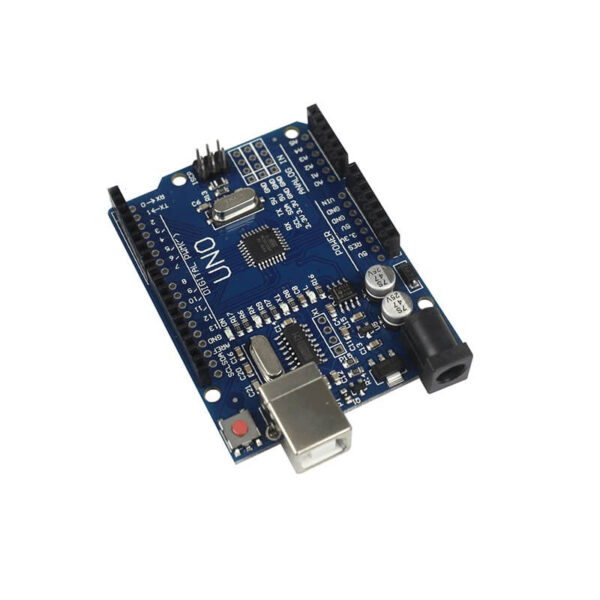 Arduino UNO R3 SMD Atmega328P Board Clone Compatible with Arduino IDE Projects