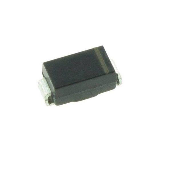 B36LK6 - 3A SMC Schottky Diode