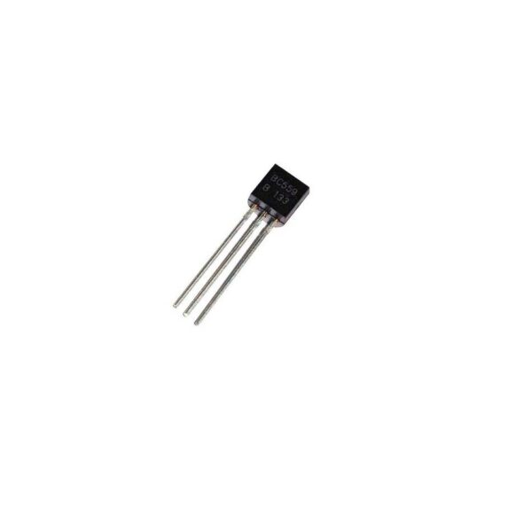 BC559 Transistor sharvielectronics.com