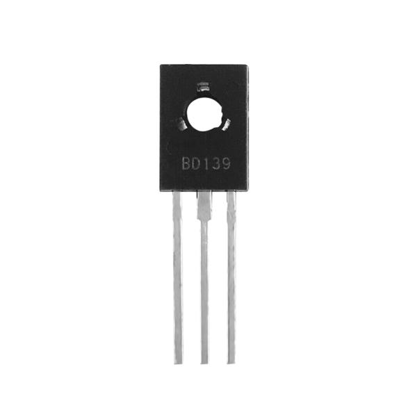 BD139 Power Transistor Sharvielectronics