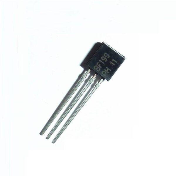 BF199 NPN RF Transistor sharvielectronics.com
