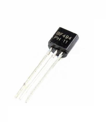BF494 Transistor sharvielectronics.com