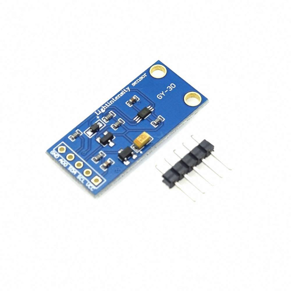 BH1750 Light Intensity Sensor Module