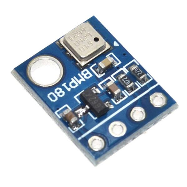 BMP180 Barometric Pressure Sensor Board Module
