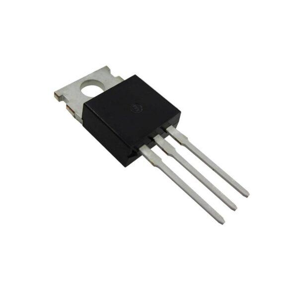 BTA12 - 600 V / 12 Amp TRIAC