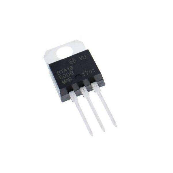 BTA16-600V16 Amp TRIAC_Sharvielectronics