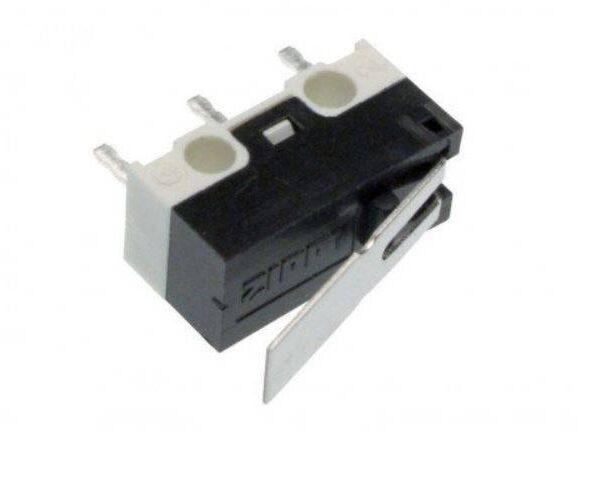 Bump Sensor-Limit Switch