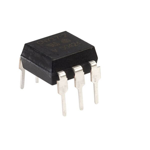 CNY17-2 IC-Phototransistor Optocoupler IC