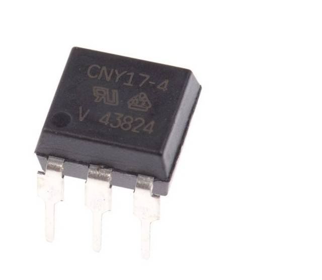 CNY17-4 IC-Phototransistor Optocoupler IC