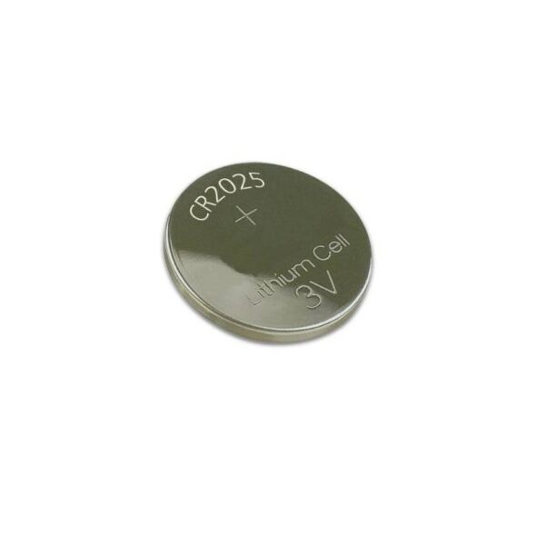 CR2025-Lithium Coin Cell-3V
