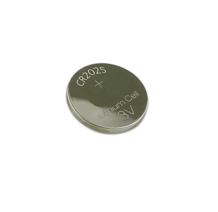 CR2025-Lithium Coin Cell-3V