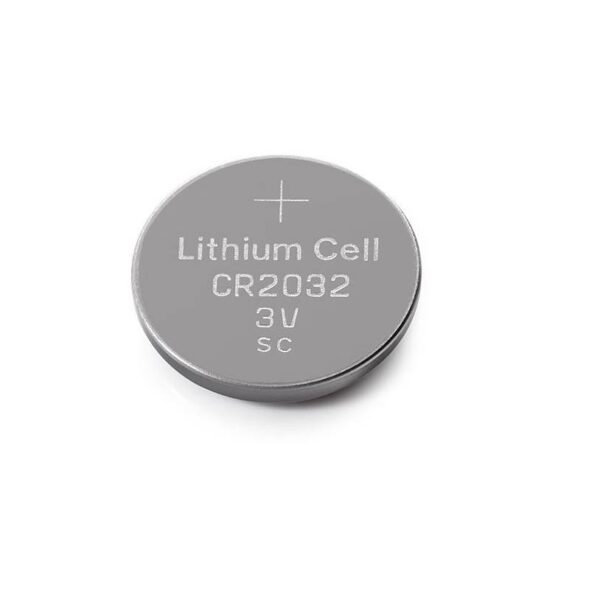 CR2032-Lithium Coin Cell-3V