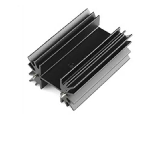 Heat Sink-TO220 Package-PI51-40mm