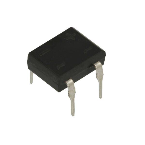 DB107 - 1 Amp Bridge Rectifier sharvielectronics.com