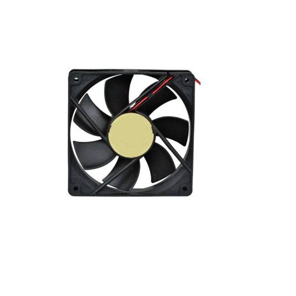 12V DC Cooling Fan 3.5 inch 90mm sharvielectronics.com