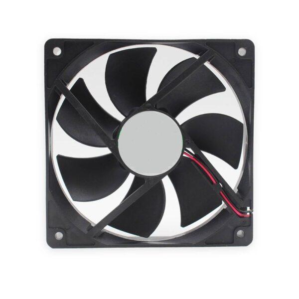 DC Cooling Fan 2.5 inch 12V 60mm sharvielectronics.com
