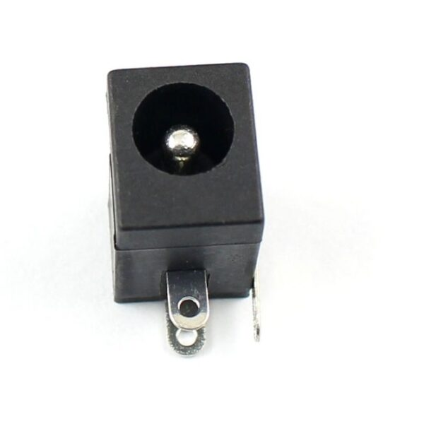 DC Power Jack(Female Adapter)-PCB Mount sharvielectronics.com