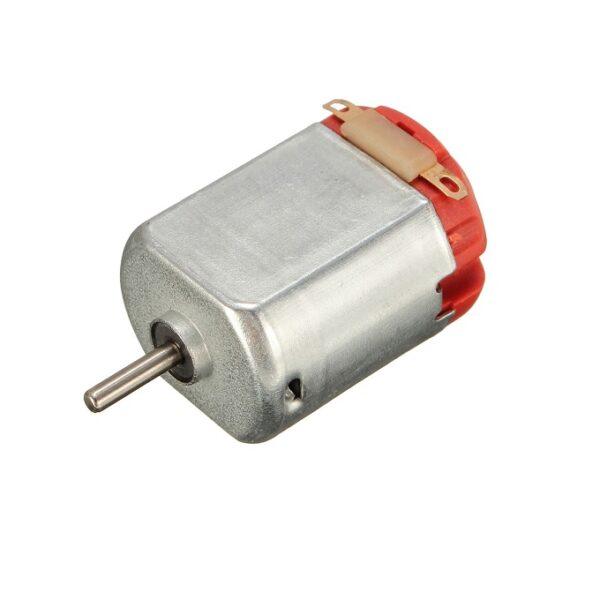 DC Toy Motor-Dc Motor_Sharvielectronics