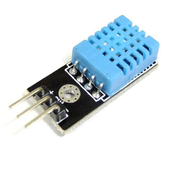 DHT11 Temperature and Humidity Sensor Module sharvielctronics.com