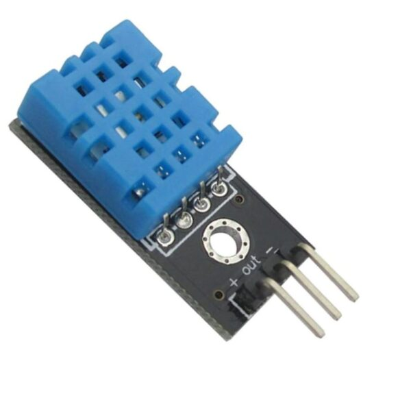 Sharvielectronics: Best Online Electronic Products Bangalore | DHT11 Temperature and Humidity Sensor Module5 | Electronic store in bangalore