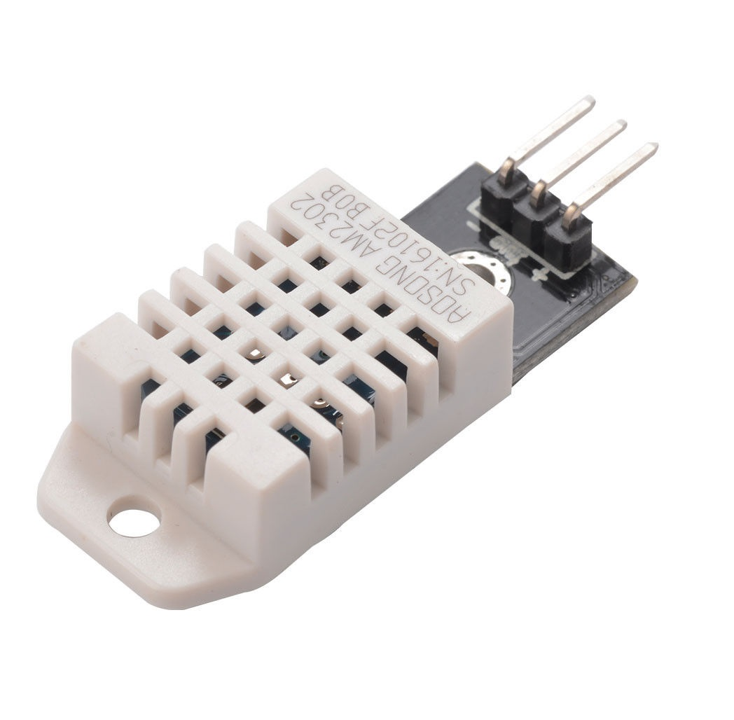 DHT22 Temperature and Humidity Sensor Module sharvielectronics.com