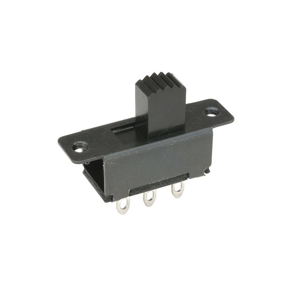 Sharvielectronics: Best Online Electronic Products Bangalore | DPDT Slide Switch | Electronic store in bangalore
