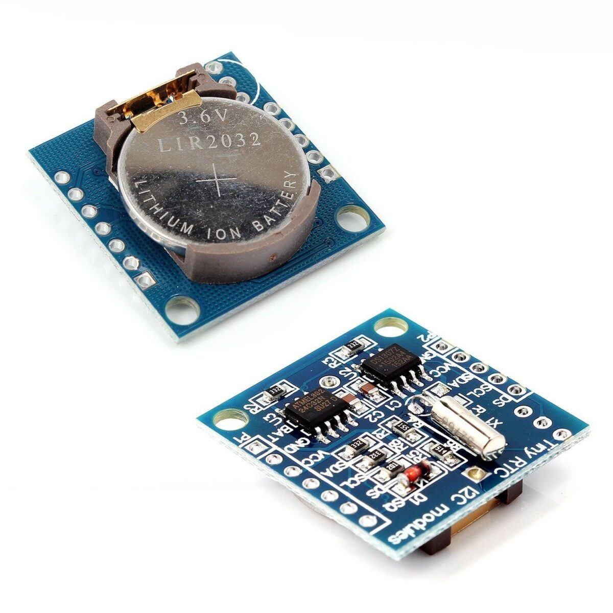 DS1307 Real Time Clock-RTC-Module