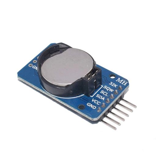 Sharvielectronics: Best Online Electronic Products Bangalore | DS3231 RTC Module 2 510x510 1 | Electronic store in bangalore
