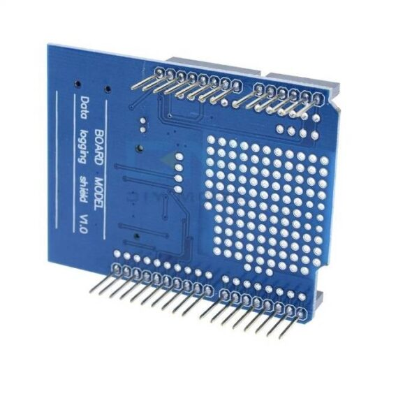 Sharvielectronics: Best Online Electronic Products Bangalore | Data Logger Module Logging Recorder Shield V1.0 For Arduino UNO 6 | Electronic store in bangalore