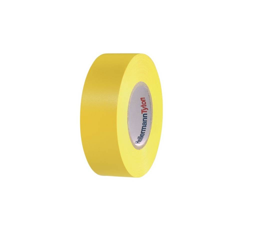 Sharvielectronics: Best Online Electronic Products Bangalore | Electrical PVC Insulating Tape Yellow Color | Electronic store in bangalore