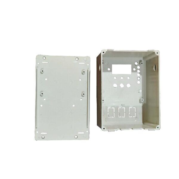 EnclosureCabinet-132x98x70 mm sharvielectronics.com
