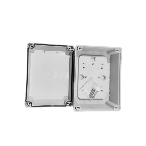 Enclosure/Cabinet-300x200x125 mm-IP-65 sharvielectronics.com
