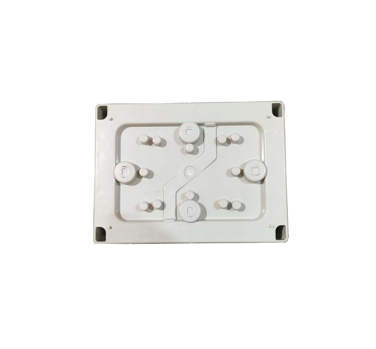 EnclosureCabinet-160x120x70 mm-IP-65 sharvielectronics.com