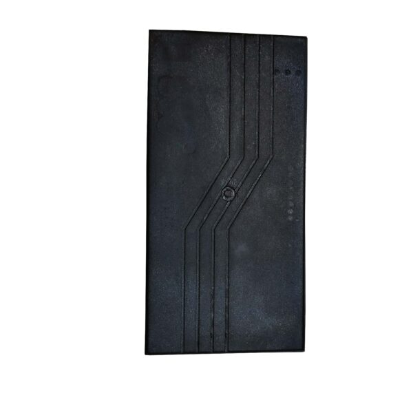 EnclosureCabinet - 215x108x80 mm sharvielectronics.com